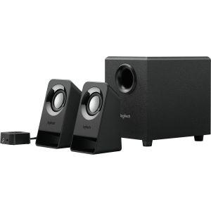 Logitech Z213 Speaker (14Watts)
