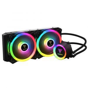 Gamdias CHIONE M2-240R RGB CPU Cooler