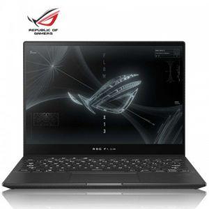 """ASUS ROG FLOW X13 GV301QH-K5482TS 2A-OFF-BLACK (R9 5900HS / 16GB / SSD 512GB PCIE / GTX 1650 4GB / 13.4""""UHD)"""