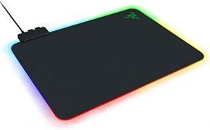 Razer Firefly V2 – Hard Surface Mouse Mat with Chroma