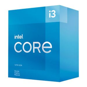 Intel® Core™ i3-10105F 4 cores 8 threads 4.4Ghz Processor