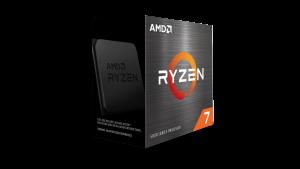 AMD Ryzen™ 7 5800X 8 Cores 16 Threads 4.7GHz Desktop Processors