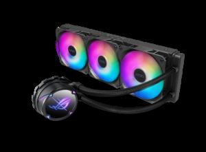 ASUS ROG STRIX LC II 360 ARGB Cooler
