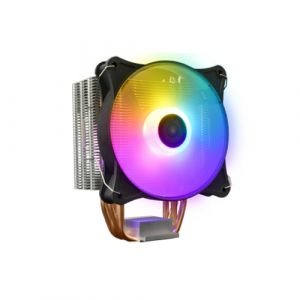 Gamdias BOREAS E1-410 ARGB CPU-Air Cooler