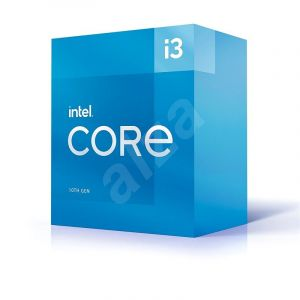 Intel® Core™ i3-10105 4 Cores 8 Threads 4.4GHz Processor