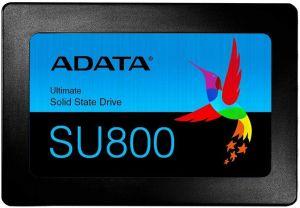 """ADATA SU800 256GB 2.5"""" SATA lll SSD (Read Speed 560MB/s)"""