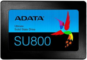 """ADATA SU800 2TB 2.5"""" SATA lll SSD (Read Speed 560MB/s)"""