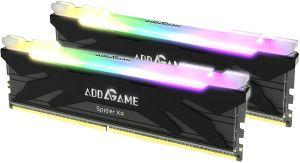Addlink AddGame DDR4 RAM 8GB (3200Mhz)