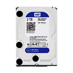 WD Blue 2TB HDD (7200rpm)