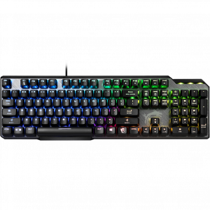 MSI VIGOR GK50 ELITE LL Gaming Keyboard