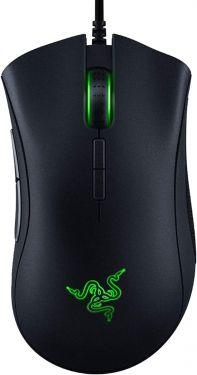 Razer DeathAdder Elite - Ergonomic Gaming Mouse