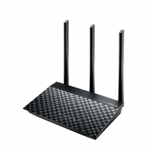 ASUS RT-AC53 AC750 Dual Band WiFi Router