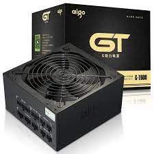 Aigo GT600 600 Power Supply