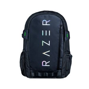 """Razer Rogue 13 Backpack V3 - Chromatic Compact travel backpack with 13"""" laptop compartment"""