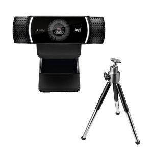 C922 PRO HD STREAM WEBCAM (1080p)