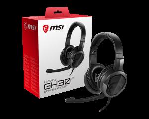 MSI IMMERSE GH30 V2 Headset