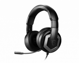 MSI IMMERSE GH61 Headset