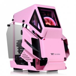 Thermaltake AH T200 Pink Micro Chassis