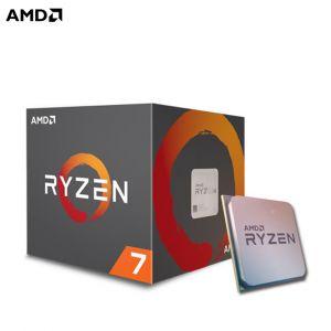 AMD RYZEN 7 1700 CPU (8 cores,16 threads,3.7Ghz,16mb Cache,BOX)