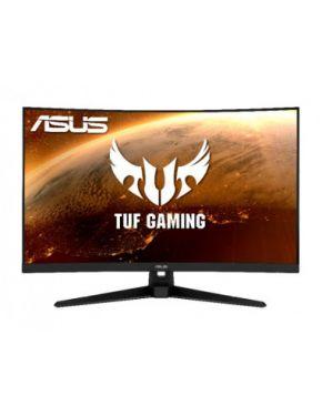 """ASUS TUF Gaming VG27WQ1B 27"""" 2K VA Curved Monitor (165Hz,1ms,Freesync)"""