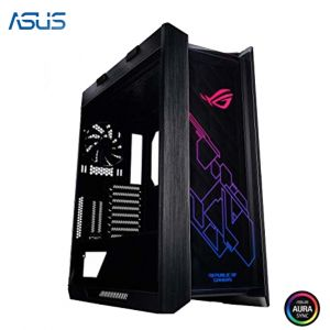 ASUS ROG Strix Helios GX601 Black (EATX MB,Front RGB,Tempered Glass)