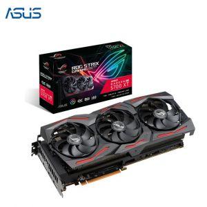 ASUS ROG-STRIX-RX5700XT-O8G-GAMING (GDDR6 8GB,256-bit)