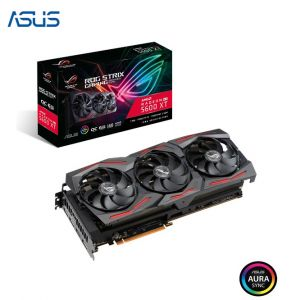 ASUS ROG-STRIX-RX5600XT-O6G-GAMING (GDDR6 6GB,192-bit)