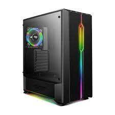 Aigo T20 Black Case