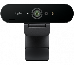 Logitech BRIO ULTRA HD PRO BUSINESS WEBCAM (4K)