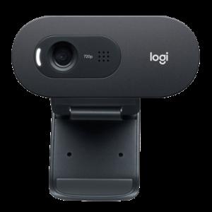 Logitech C505 HD WEBCAM (720p)