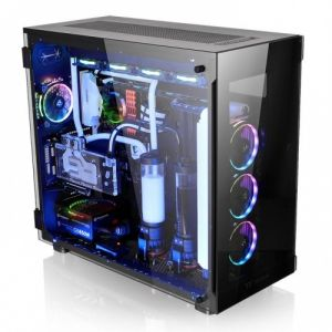 Thermaltake View 91 Tempered Glass RGB Edition Case