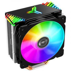 Jonsbo CR1000GT With Controller CPU Fan