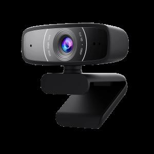 ASUS Webcam C3 USB camera (1080p 30 fps recording)