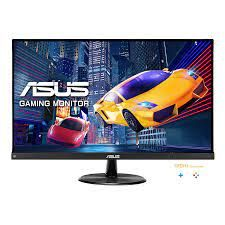 "ASUS VP249QGR 24"" Full HD IPS Gaming Monitor (144Hz,1ms,FreeSync)"