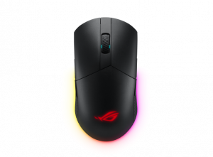 ASUS P705 ROG Pugio II Wireless Gaming Mouse