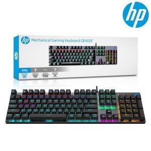 HP Mechanical Gaming Keyboard GK400f RGB