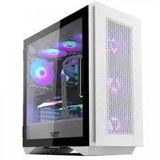 Aigo Darkflash DLS480 White Case