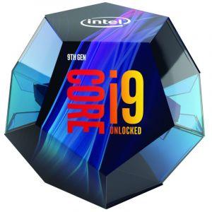Intel® Core™ i9-9900K 8 Cores 16 Threads 5.0GHz Processor