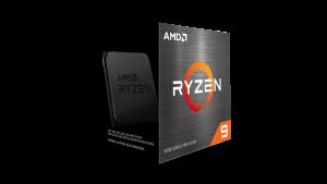 AMD Ryzen™ 9 5950X 16 Cores 32 Threads 4.9GHz Desktop Processors