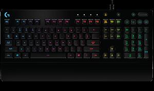 Logitech G213 RGB GAMING KEYBOARD