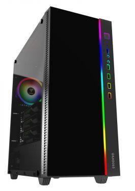 Gamdias ARGUS M3 Mid Tower Case (EATX,RGB Sync)