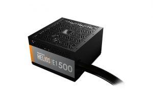 Gamdias HELIOS E1-500 500W Power Supply (80 Plus)