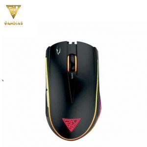 Gamdias ZEUS E2 Wired Mouse (3200 DPI)