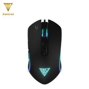 Gamdias ZEUS E3 Wired Mouse (3600 DPI)
