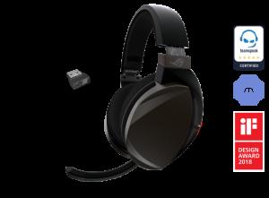 ASUS ROG Strix Fusion Wireless Headset (2.4Ghz)