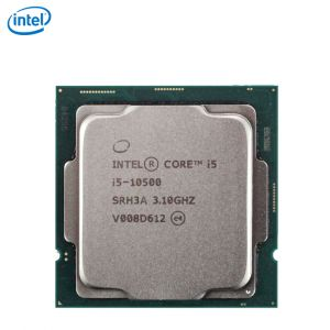 Intel Comet Lake i5 10500 CPU (6 cores,12 Threads,4.5Ghz,12MB Cache)