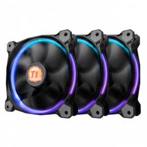 Thermaltake Riing 12 LED RGB Fan (3 fan pack)