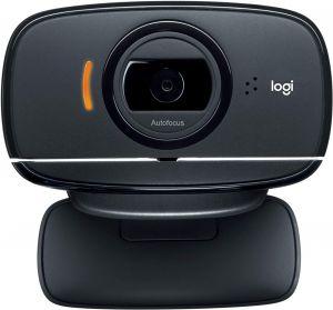 Logitech C525 HD Webcam (720p)
