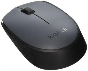 Logitech M171 USB Wireless Mouse