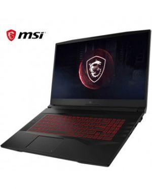 """MSI PULSE GL76 11UEK-024KH (I7 11800H/RAM 16GB/SSD 510GB PCIE/RTX3060 6GB/ 17.3""""FHD,144HZ)"""